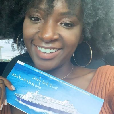 Congratulations Shanette Cox!  Winner of our Vacation for 2 Give-Away!
